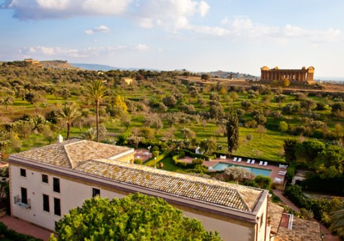 Easter Holidays in Sicily